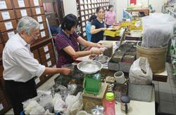 Future of traditional Chinese medicine