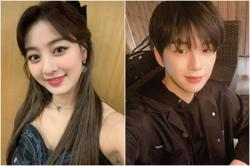K-pop stars Jihyo and Kang Daniel break up because they don't have time to meet