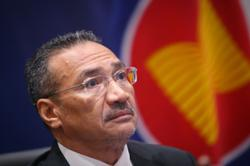 High Commissioner to Singapore vacant for six months? Quite normal, says Foreign Minister