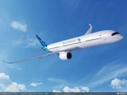Indonesia's Garuda carrier posts US$1bil in losses in first nine months