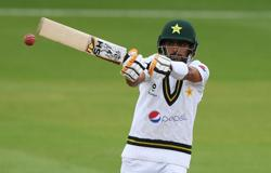Babar named Pakistan test captain, takes charge of all three formats