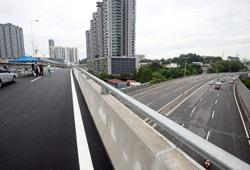 Kuchai Link 2 to ease travel time