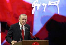 Nagorno-Karabakh ceasefire is right step, Erdogan tells Putin