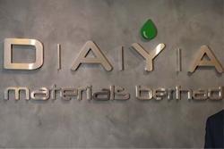 Disclaimer on Daya Materials financial statement