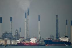 Shell Singapore to cut 500 jobs in next three years as it downsizes Pulau Bukom operations