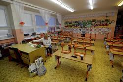 Czech Republic to partially reopen schools on Nov 18 as COVID-19 cases ebb