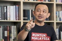 Maszlee tackles education issues with new movement