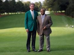Augusta National focusing on changes to community not course