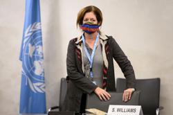 Libya talks reach election breakthrough, U.N. says