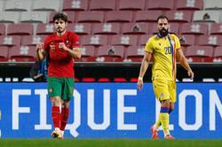 Neto, Paulinho score on debuts as Portugal rout Andorra