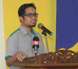 Abim: Take ministers to task, not civil servants