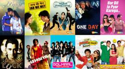 Bollywood films now available on Dimsum Entertainment