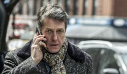 Actor Hugh Grant infected with Covid-19 in February