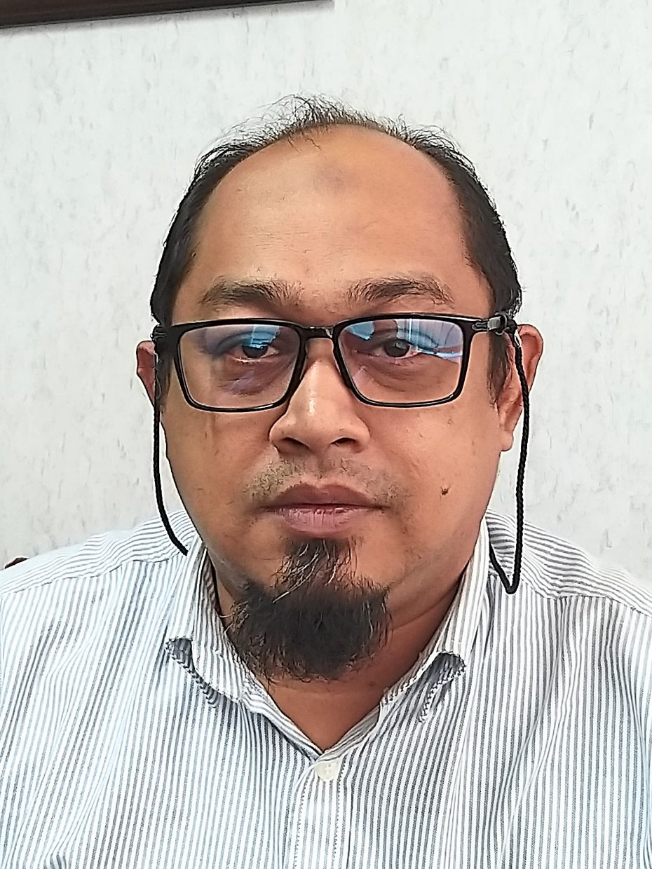 Faisal says the money would be used to build more tube wells to provide clean water and community halls at the Orang Asli villages.