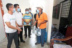 Air Selangor: Water woe fix needs open communication channels