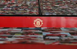 Manchester United quarterly revenue tumbles as ticket sales suffer