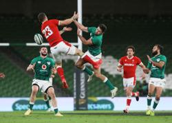 Ireland add to Welsh misery as Autumn Nations Cup kicks off