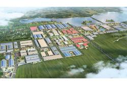 Cambodia to build US$1 billion green special economic zone for Svay Rieng town