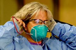 As U.S. pandemic intensifies, North Dakota becomes 35th state to require masks
