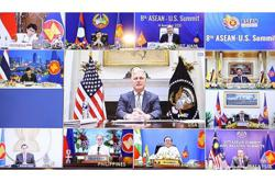 US-Asean partnership has never been stronger, says US President's special envoy