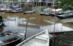 High tide phenomenon in Selangor under control