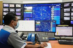 Smart system to monitor highways