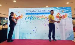 Penang Bridge virtual run extended till Dec 31