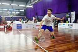 Shun Yang reveals he felt his career was finished after Kazan flop