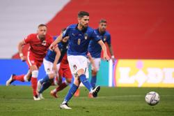 Depleted Italy make light of problems to beat Poland