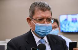 Saifuddin denied entry into Parliament for taking Covid-19 test outside stipulated time frame