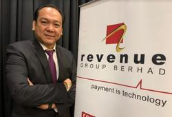 Revenue Group to beef up payment ecosystem for PayNet