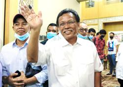 No regrets calling for Sabah elections, says Shafie