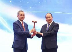 Brunei to helm Asean chairmanship next year