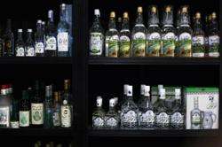 DBKL imposes hard liquor sales restrictions on shops from next year