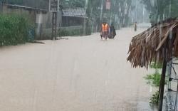 Storm Vamco injures 19 in Vietnam's central region