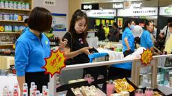 Unleashing consumer spending in China top priority for policymakers