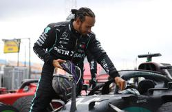 Arise, Sir Lewis? I'm no unsung hero, says Hamilton