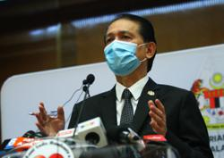 Covid-19: No need to reopen quarantine centre at MAEPS yet, says Health DG
