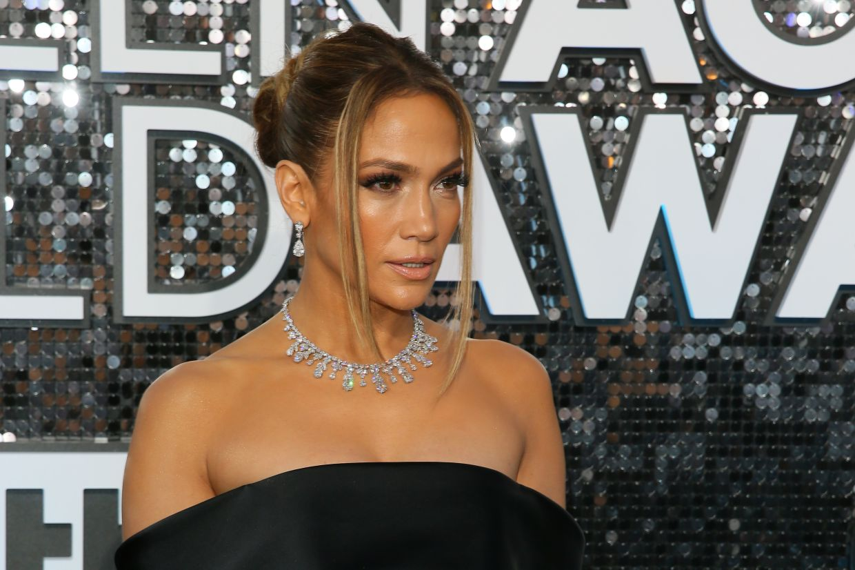 Jennifer Lopez measures her success not by box office numbers she says.