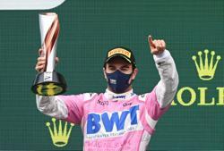 'Tragedy' if Perez not in F1 next year, says Brawn