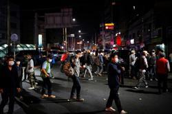 South Korea to tighten social distancing amid COVID-19 case spikes - Yonhap