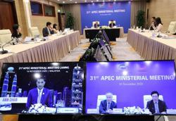 Vietnam: APEC members need to strengthen ties for economic recovery