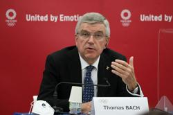 Olympics: Athletes won't be forced to get COVID-19 vaccinations – IOC's Bach