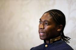 Athletics: Semenya to take fight to European Court of Human Rights