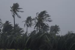 MetMalaysia issues heavy rain warning for east coast