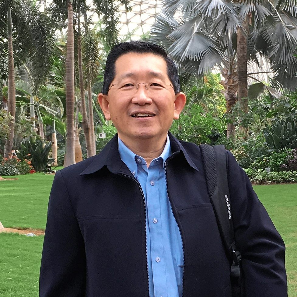 The Gamuda Parks initiative will be able to create a more pleasant, liveable environment for the community, said Chung.