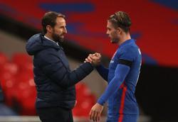 Southgate backs 'courageous' Grealish to shine for England