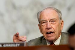 U.S Senate blocks confirmation of Trump Fed nominee Shelton