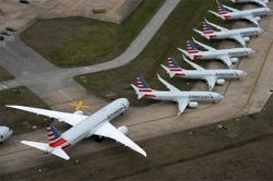 US travel spending will plunge in 2020, not fully recover until 2024 -travel group
