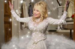 Country legend Dolly Parton helped fund Covid-19 vaccine